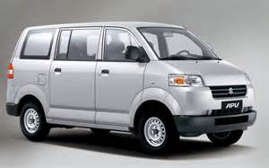 Suzuki Apv Automatic Suzuki Apv