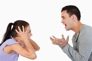 Couples Fighting Why Do Couples Argue About Stupid Things And Mental