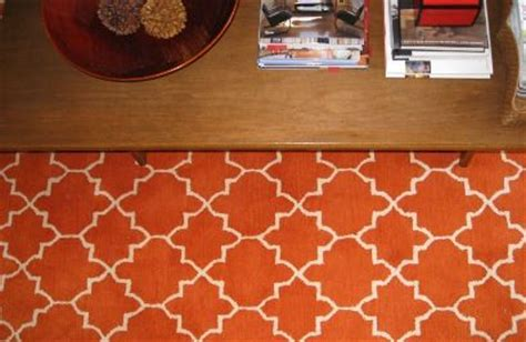 Pottery Barn Moorish Tile Rug The World S Catalog Of Ideas