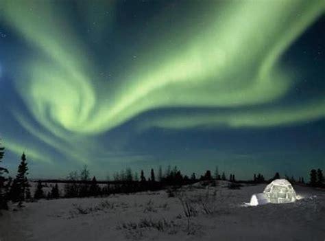polarlichter wann wann und wo kann in deutschland die polarlichter sehen