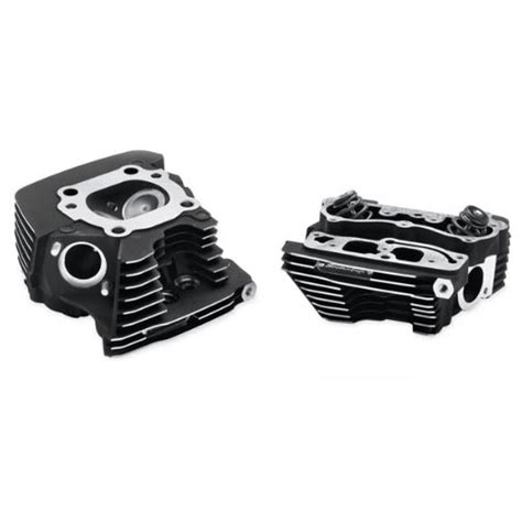 17044 08a screamin eagle pro kompressor cylinder heads at