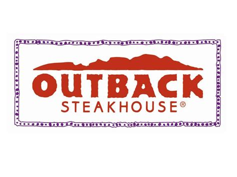 Outback Steakhouse Printable Gift Card - image gallery outback steakhouse