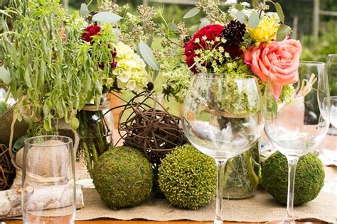 Bridal Shower Brunch Nj by A Farm To Table Brunch Wine Tasting Wedding Shower In