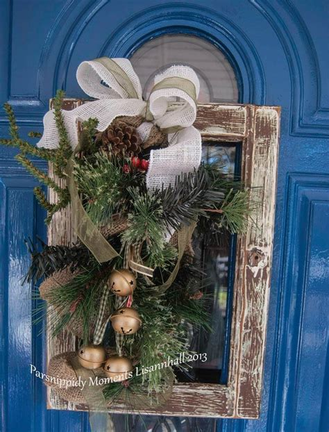 hometalk rustic wreath