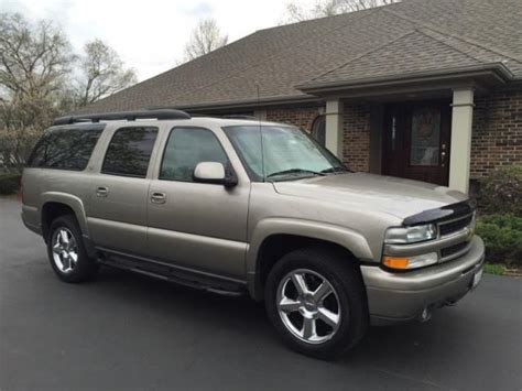 how things work cars 2009 chevrolet suburban 1500 windshield wipe control sell used chevrolet suburban z71 in davis illinois united states for us 2 000 00