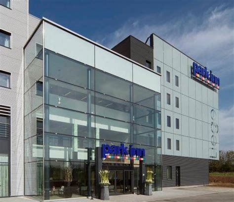Park Inn By Radisson Liege Airport Hotel Low Rates No