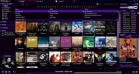 musicbee themes image purple haze png musicbee wiki fandom powered
