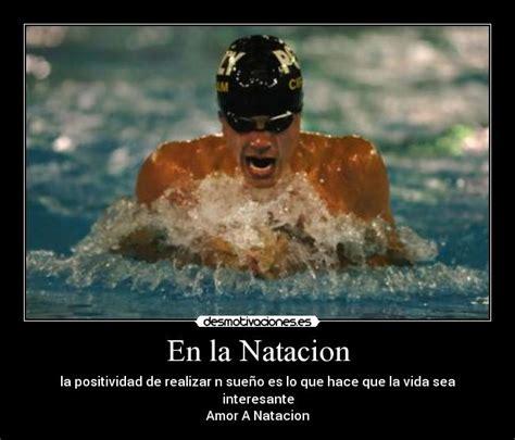 imagenes motivacionales de natacion en la natacion desmotivaciones