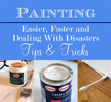 exterior painting tips and tricks 17 best images about painting tips and tricks on