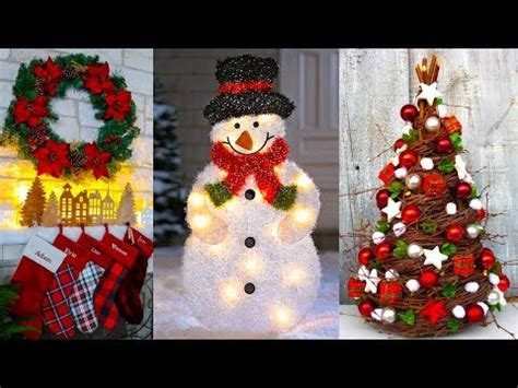 christmas craft for younsters diy room decor 26 easy crafts ideas at for teenagers new year decor 2018