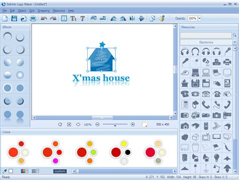 free graphic creator sothink logo maker 3 0 free