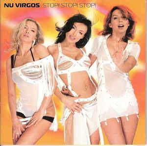 Nu Amorea Plus 40 G nu virgos stop stop stop cd at discogs