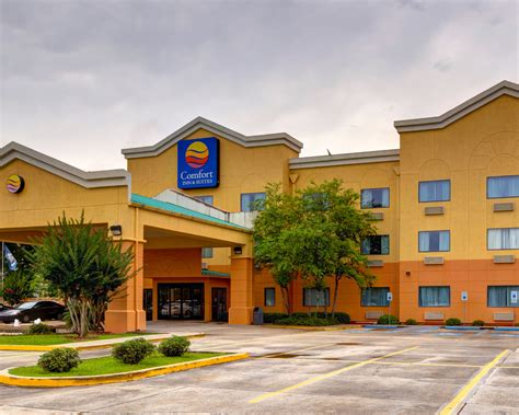 Comfort Suites La by Comfort Inn Suites In Covington La 985 809 1