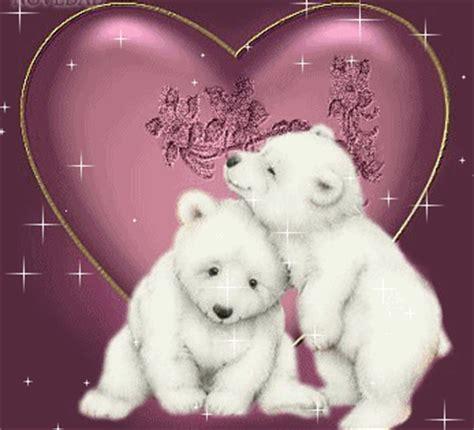 google imagenes de ositos imagenes osos con corazones gif