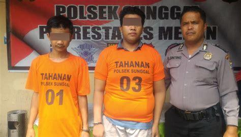 Harga Samsung S7 Kota Medan dua remaja diringkus usai tipu pedagang hp lewat jualan
