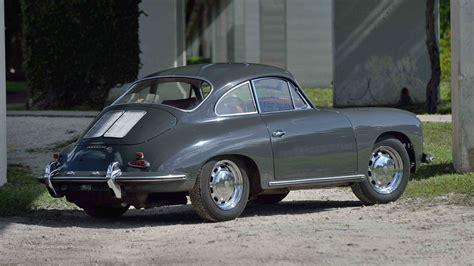 porsche 356c 1964 porsche 356c coupe f179 kissimmee 2017