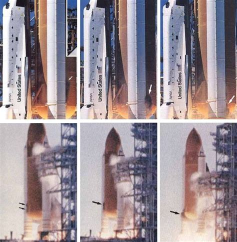 o ring challenger disaster space shuttle challenger o ring problem page 2 pics