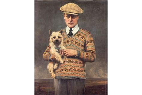 And Gentlemen Sweater the history of sweaters
