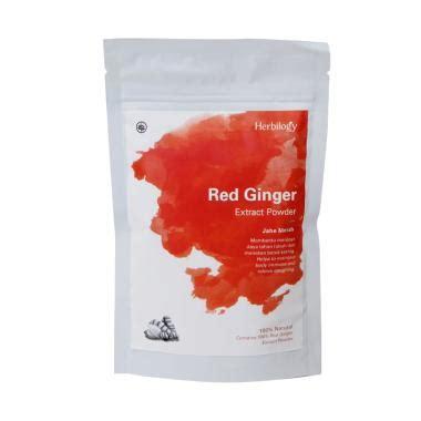 Jahe Merah Zein Botol 330 Gram Original Murah jual jahe merah terbaru harga murah blibli