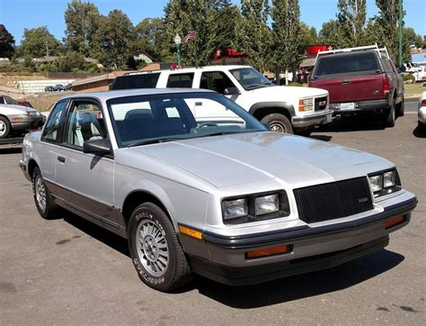 free car manuals to download 1986 buick somerset navigation system 1986 buick somerset t type for sale 1867594 hemmings motor news