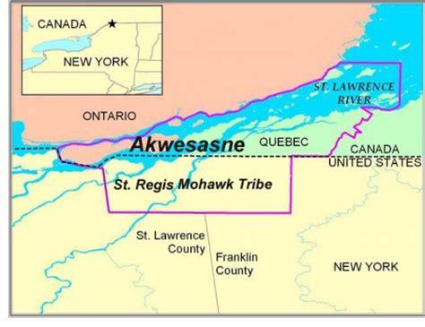 csait program maps mohawk college mohawk kanien keha the people of flint environmental