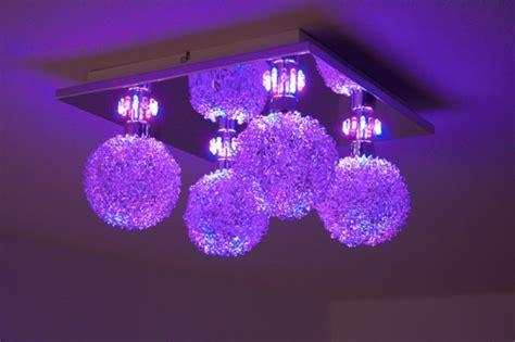 lustre qui change de couleur le lustre led la f 233 233 rie de la lumi 232 re nouvelle archzine fr