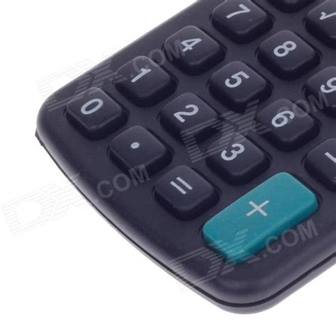 Kenko Kk 402 Kalkulator 1 kenko kk 402 1 6 quot lcd calculadora de 8 d 237 gitos negro 1 x aa gastos de env 237 o dealextreme