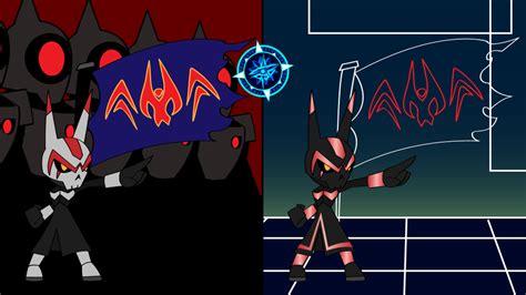 Kaos Being As An 6 kaos returns by fangx on deviantart
