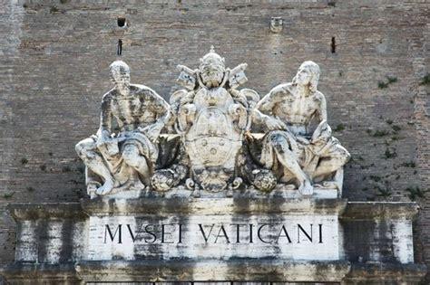 prezzo ingresso musei vaticani ingresso musei vaticani foto di vaticano84 roma