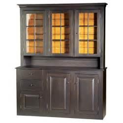 Nightstands Black D R Dimes Colebrook Cupboard Cupboards Glass Door