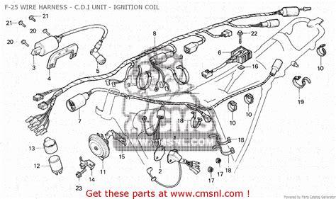 honda xr200 wiring diagram wiring diagram with description