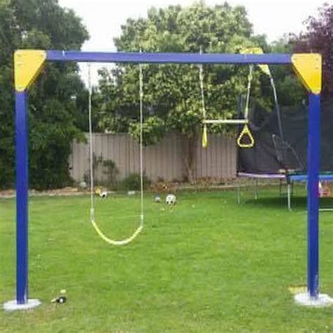swinging melbourne swing sets steelchief melbourne sydney adelaide