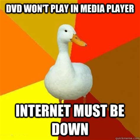 won t play dvd won t play in media player must be