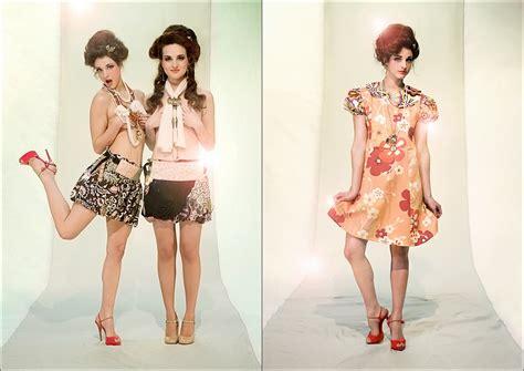 imagenes moda retro la tentazione di una bionda moda vintage