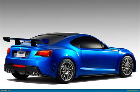 brz subaru turbo ausmotive com 187 no turbo for subaru brz sti