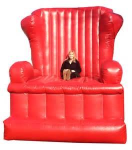 Big Chairs by Phantom Entertainment Big Chair Photos King Throne Photos