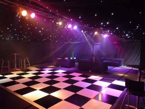 Ballet Floor by Floors For Hire Throughout Essex Cambridgeshire