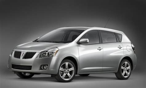 2009 pontiac vibe reviews 2009 pontiac vibe review top speed