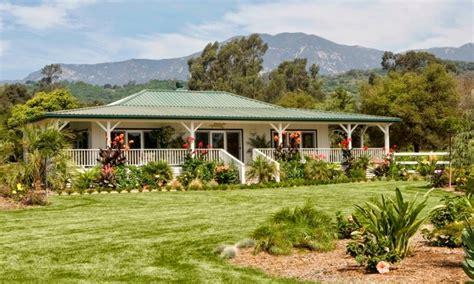 hawaiian style homes floor plans hawaiian plantation style