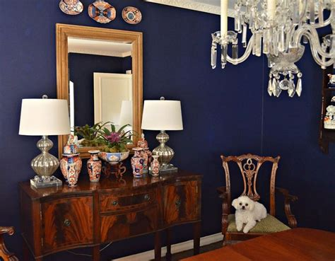 best dark blue paint for dining room 17 best images about paint dark blues on pinterest