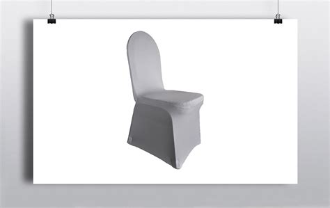 silver spandex chair sashes spandex chair covers silver