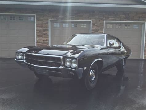 1969 buick gs stage 1 for sale 1969 buick gs stage 1 with stage 2 package for sale