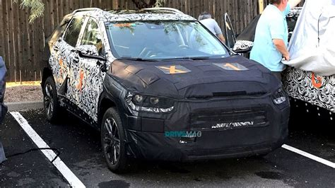 All New Chevrolet Trax 2020 by Spied 2020 Gmc Granite Buick Encore And Chevrolet Trax
