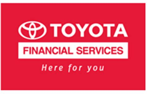 Toyota Financial Services Tfs Fleet Partners Goodyear Autocare
