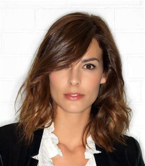 Cortes De Pelo Para Cara Alargada | moda cabellos cortes de pelo para mujeres con cara