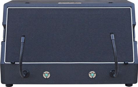 Mojotone Cabinet Review by New Mojotone 2x12 Convertible Iso Cabinet