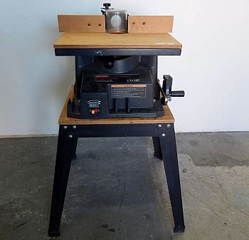 Onsite Woodworking Equipment Auction Auction