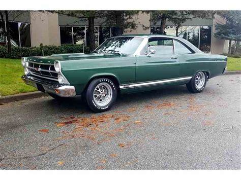manual cars for sale 1967 ford fairlane seat position control 1967 ford fairlane for sale on classiccars com