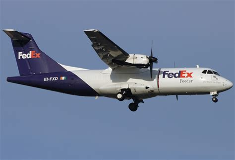 Interactive Map Retired Fedex Boeing by Wiki Fedex Express Upcscavenger