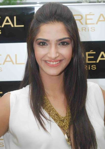 front poof hairstyles sonam kapoor s hairstyles indian beauty tips